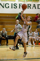 4474 Girls JV Basketball v NW-School 112812