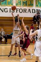 4688 Girls JV Basketball v NW-School 112812