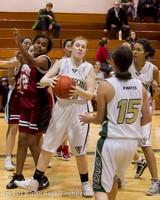 4696 Girls JV Basketball v NW-School 112812