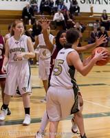4702 Girls JV Basketball v NW-School 112812