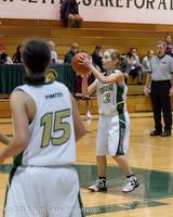 4705 Girls JV Basketball v NW-School 112812