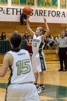 4709 Girls JV Basketball v NW-School 112812