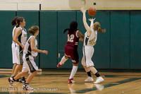 4716 Girls JV Basketball v NW-School 112812