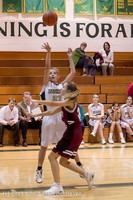 4723 Girls JV Basketball v NW-School 112812