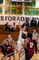 4734 Girls JV Basketball v NW-School 112812