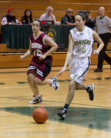 4781 Girls JV Basketball v NW-School 112812