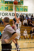 4790 Girls JV Basketball v NW-School 112812