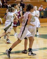 4803 Girls JV Basketball v NW-School 112812