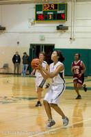4824 Girls JV Basketball v NW-School 112812