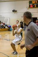 4828 Girls JV Basketball v NW-School 112812
