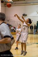 4830 Girls JV Basketball v NW-School 112812