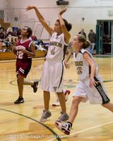 4838 Girls JV Basketball v NW-School 112812