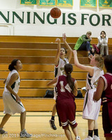 4868 Girls JV Basketball v NW-School 112812