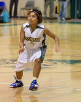 4878 Girls JV Basketball v NW-School 112812