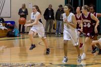 4898 Girls JV Basketball v NW-School 112812