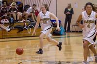 4901 Girls JV Basketball v NW-School 112812