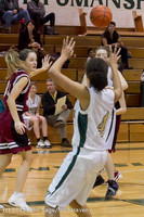 4908 Girls JV Basketball v NW-School 112812