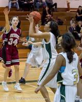 4910 Girls JV Basketball v NW-School 112812