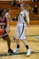 4935 Girls JV Basketball v NW-School 112812