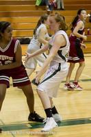 4937 Girls JV Basketball v NW-School 112812