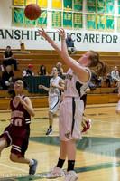 4962 Girls JV Basketball v NW-School 112812