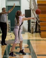 4972 Girls JV Basketball v NW-School 112812