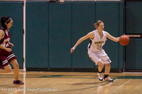 4988 Girls JV Basketball v NW-School 112812
