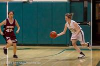 4994 Girls JV Basketball v NW-School 112812