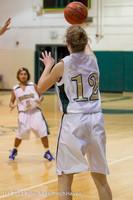 5019 Girls JV Basketball v NW-School 112812