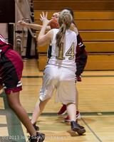 5048 Girls JV Basketball v NW-School 112812