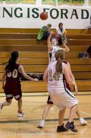 5058 Girls JV Basketball v NW-School 112812