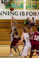 5092 Girls JV Basketball v NW-School 112812