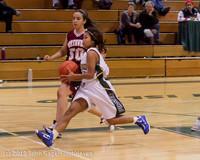 5147 Girls JV Basketball v NW-School 112812