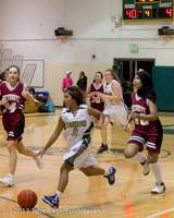 5165 Girls JV Basketball v NW-School 112812