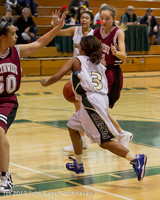 5172 Girls JV Basketball v NW-School 112812