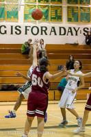 5180 Girls JV Basketball v NW-School 112812
