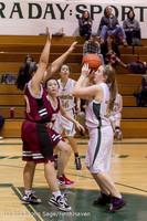 5189 Girls JV Basketball v NW-School 112812