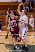 5196 Girls JV Basketball v NW-School 112812