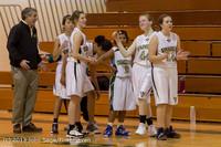 5210 Girls JV Basketball v NW-School 112812