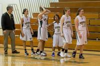 5214 Girls JV Basketball v NW-School 112812