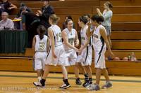5233 Girls JV Basketball v NW-School 112812