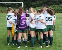4474 Girls JV Soccer v Orting 092710