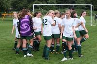 4482 Girls JV Soccer v Orting 092710