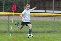 7114 Girls JV Soccer v Orting 092710