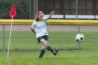 7116 Girls JV Soccer v Orting 092710