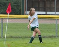 7118 Girls JV Soccer v Orting 092710