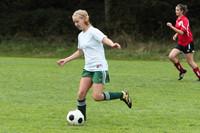 7343 Girls JV Soccer v Orting 092710