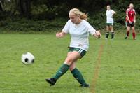 7349 Girls JV Soccer v Orting 092710