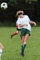 7424 Girls JV Soccer v Orting 092710