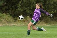 7491 Girls JV Soccer v Orting 092710